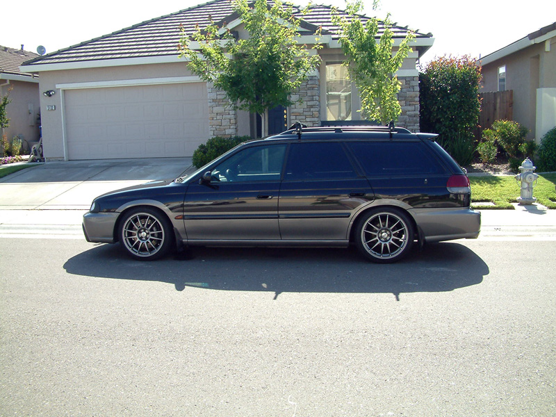 2001 Subaru Outback Custom >> Outback is the New In ... Top Scoob 016 (Results Now In !!) - NASIOC